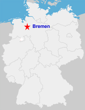 Take a Virtual Tour of Bremen